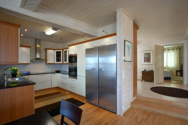 Welkom bij rutten houtbouw leefklimaat - Interieur decoratie van huizen ...